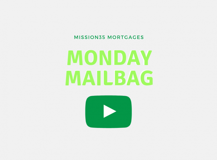Monday-Mailbag Youtube